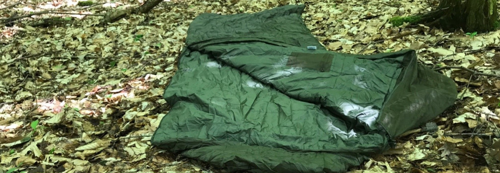REVIEW: Snugpak Jungle Bag (The Woobie on Roid Rage)