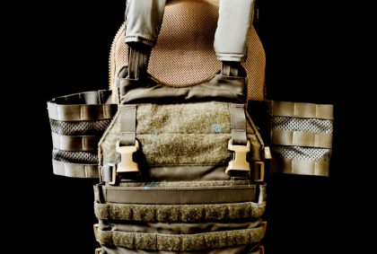 REVIEW: Velocity Systems SCARAB LT