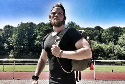 FITNESS: Running – Speed vs. Endurance