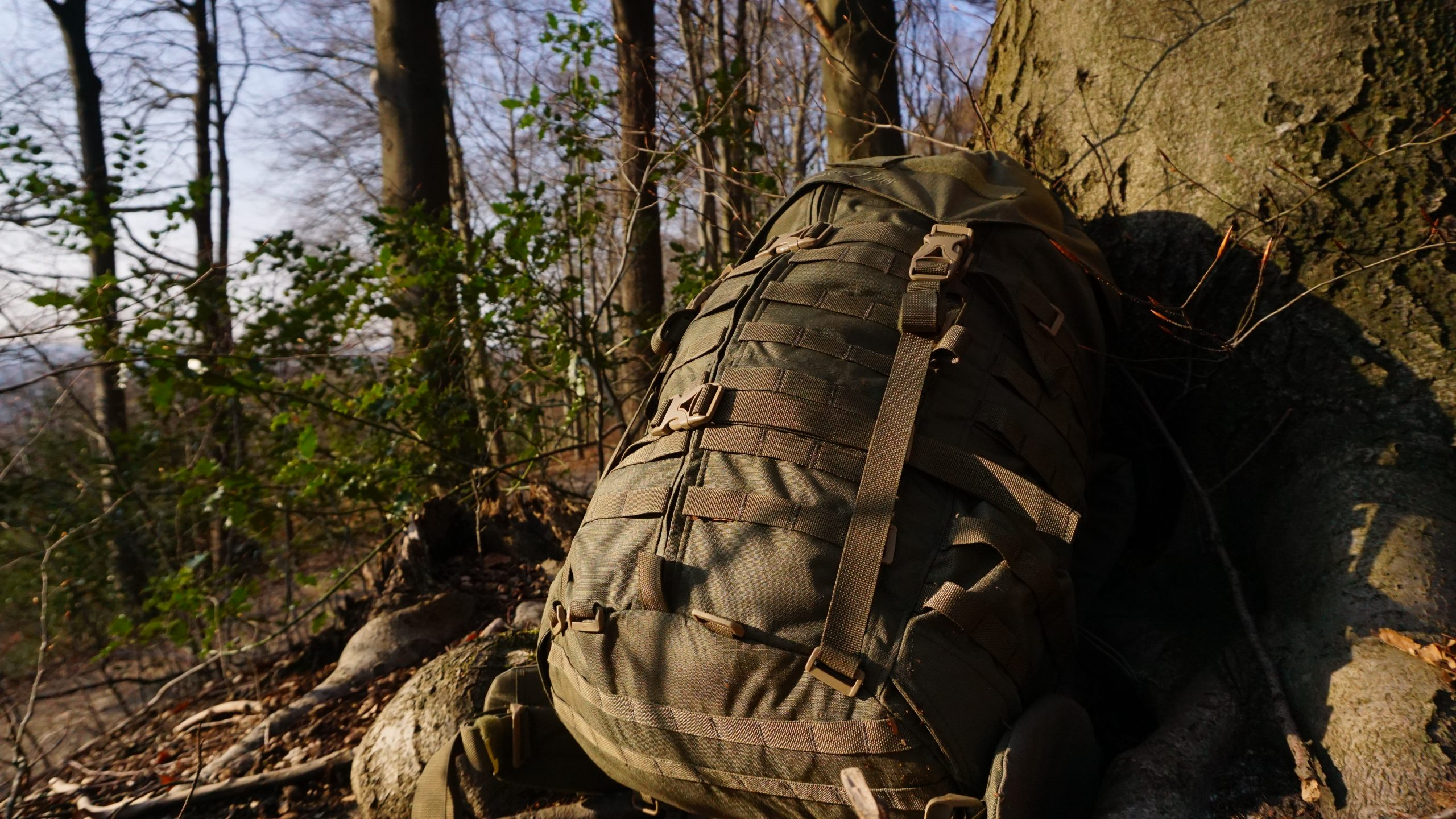 TACHACK: Packing A Ruck – A Basic Primer