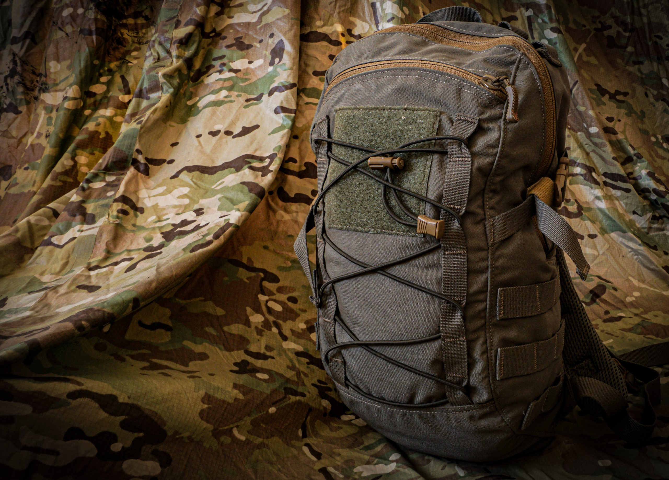 REVIEW: Mayflower 24h Assault Pack – Fixed Shoulder