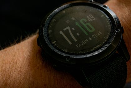 REVIEW: Garmin TACTIX BRAVO