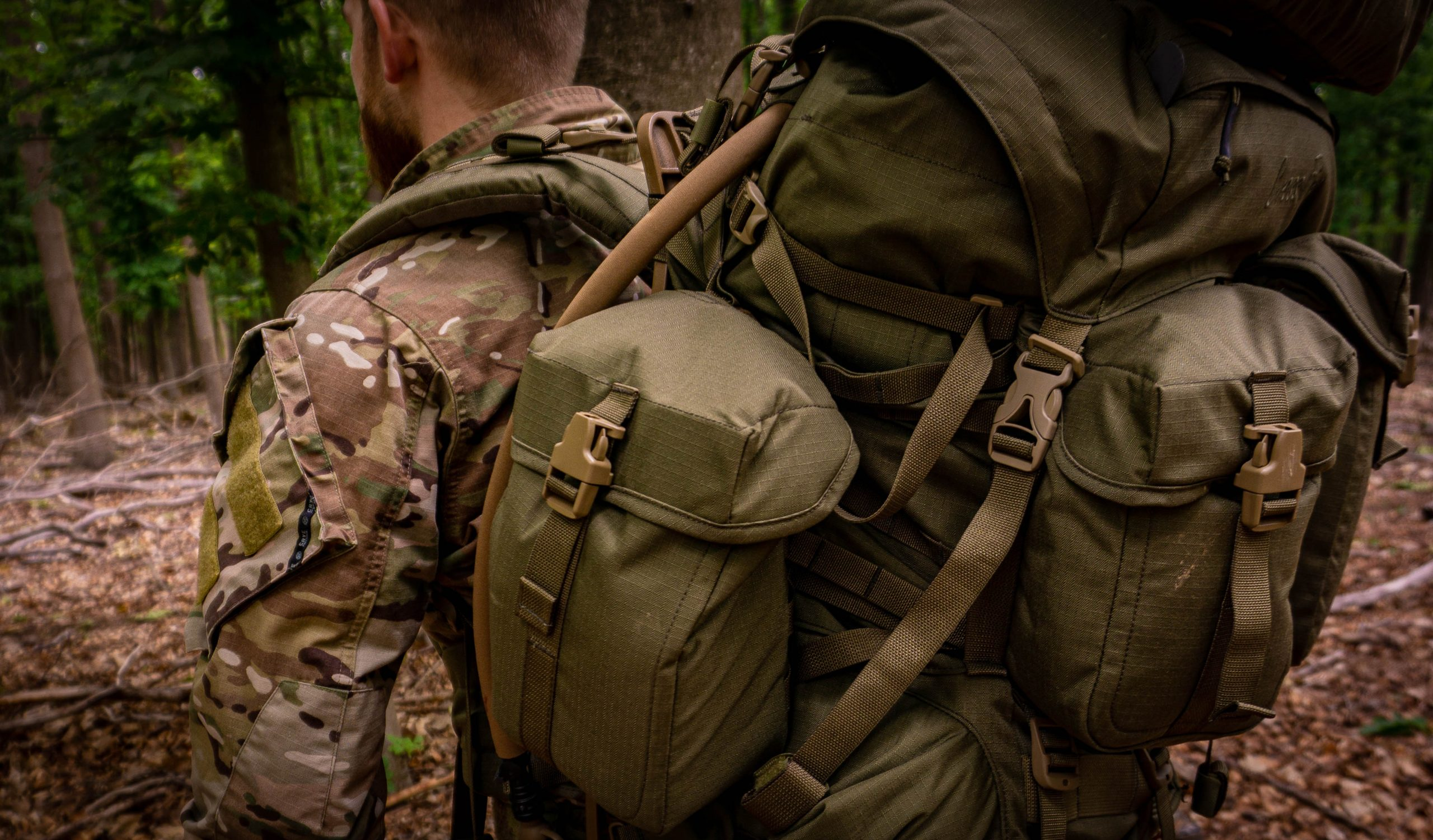 REVIEW: CrossFire MkVII Pack