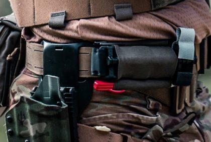 REVIEW: Black Trident STB02 TQ Sleeve