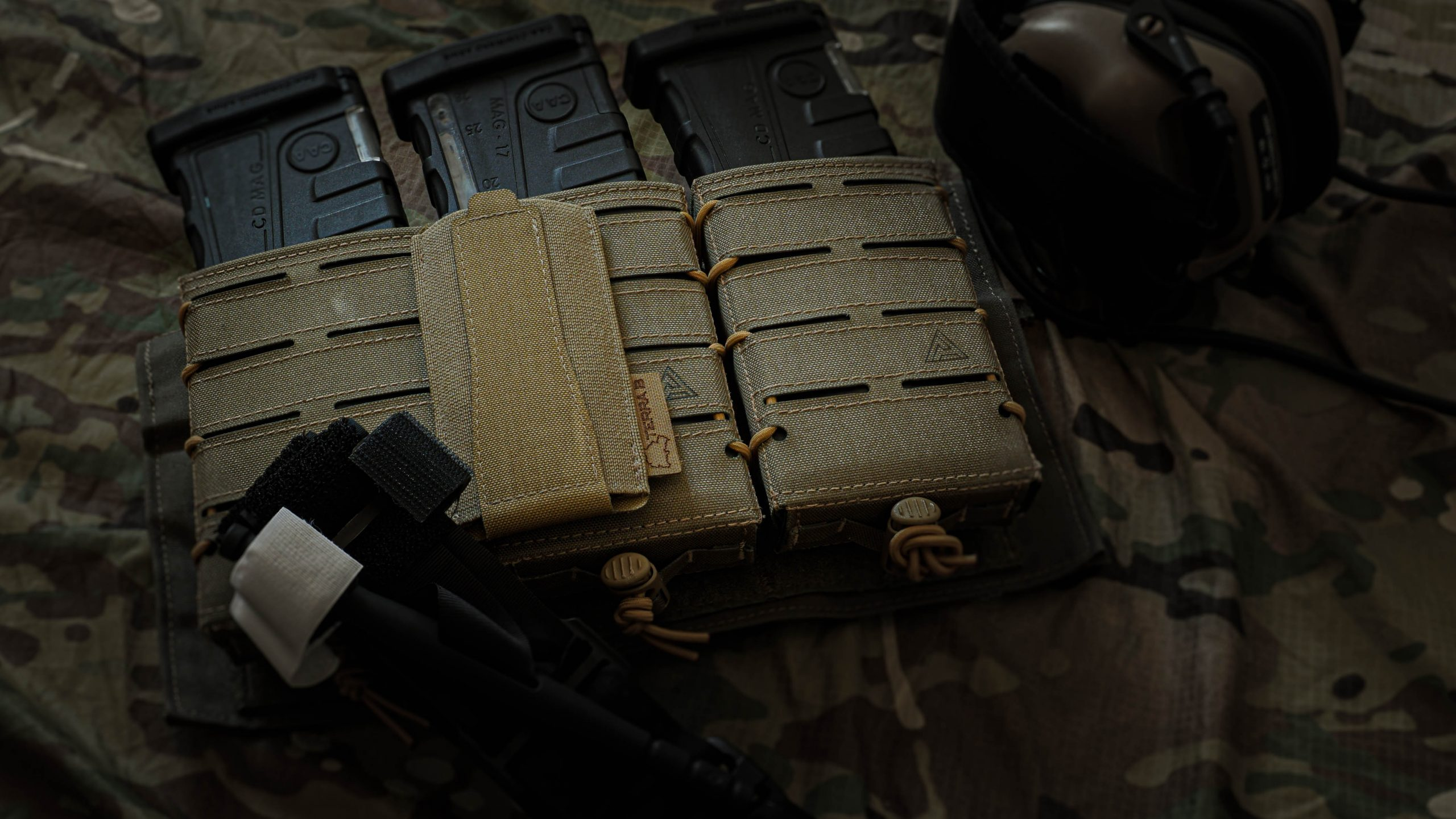 REVIEW: Direct Action Rifle Speed Reload Pouch