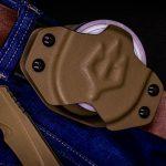 REVIEW: Black Trident Snus Holster
