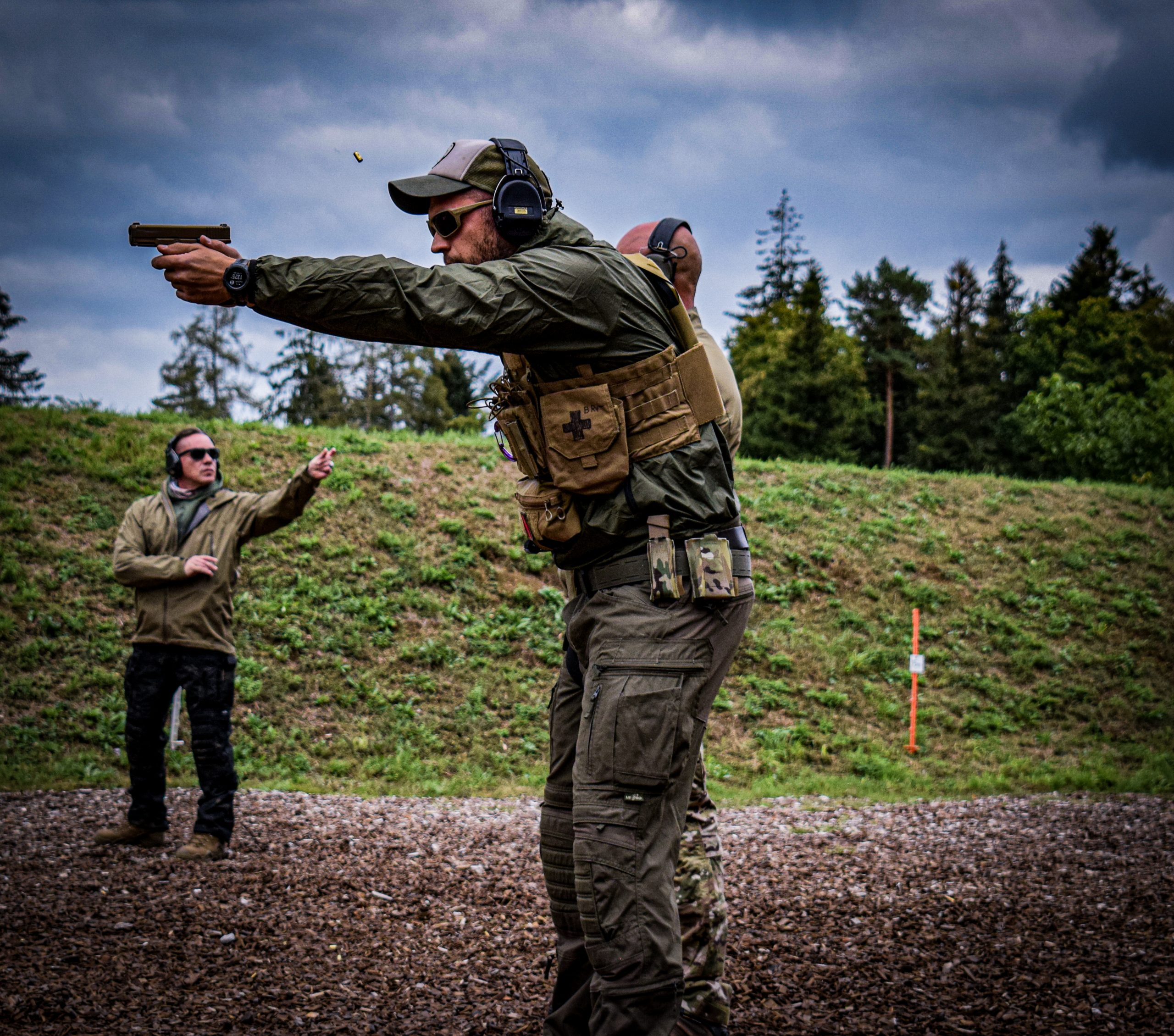 AAR: 1st Swiss Close Protection Workshop