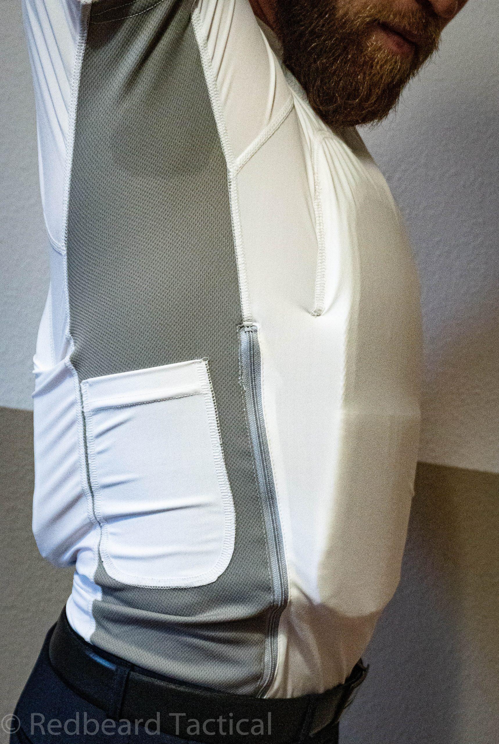 chameleon shirt velocity systems