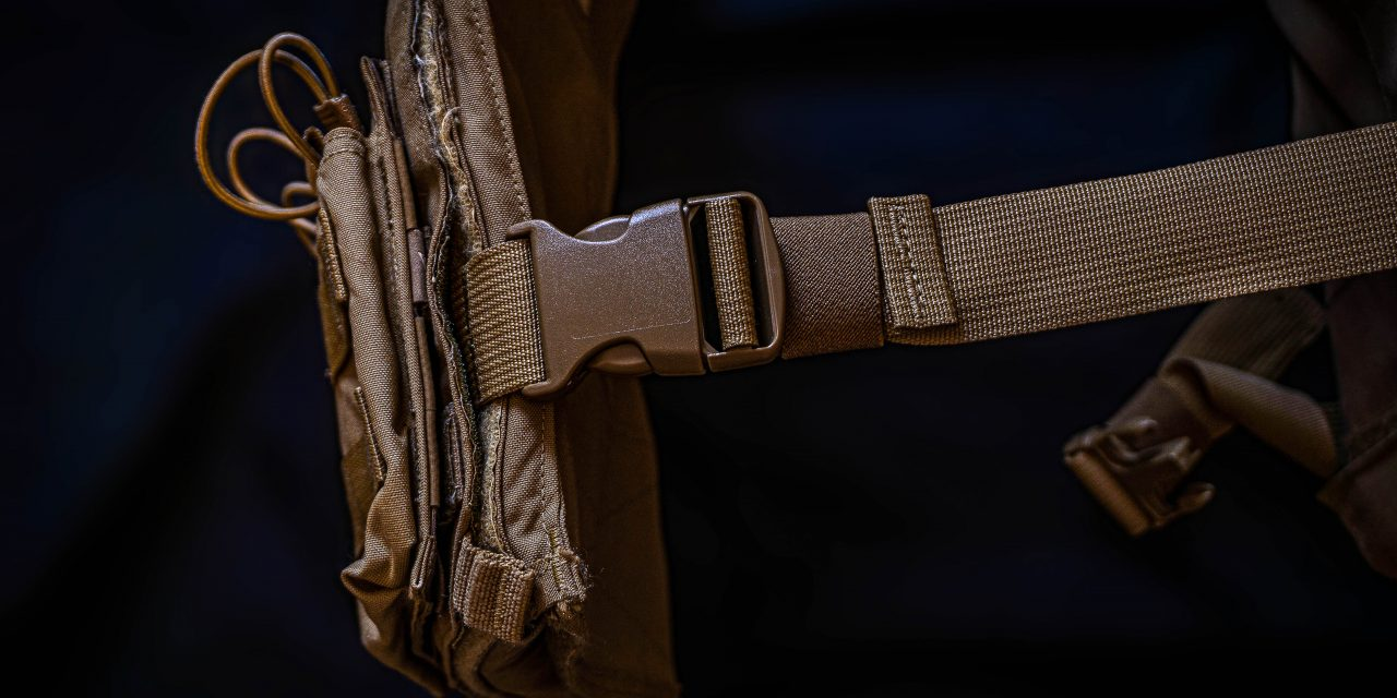 VELOCITY SYSTEMS CW BELT