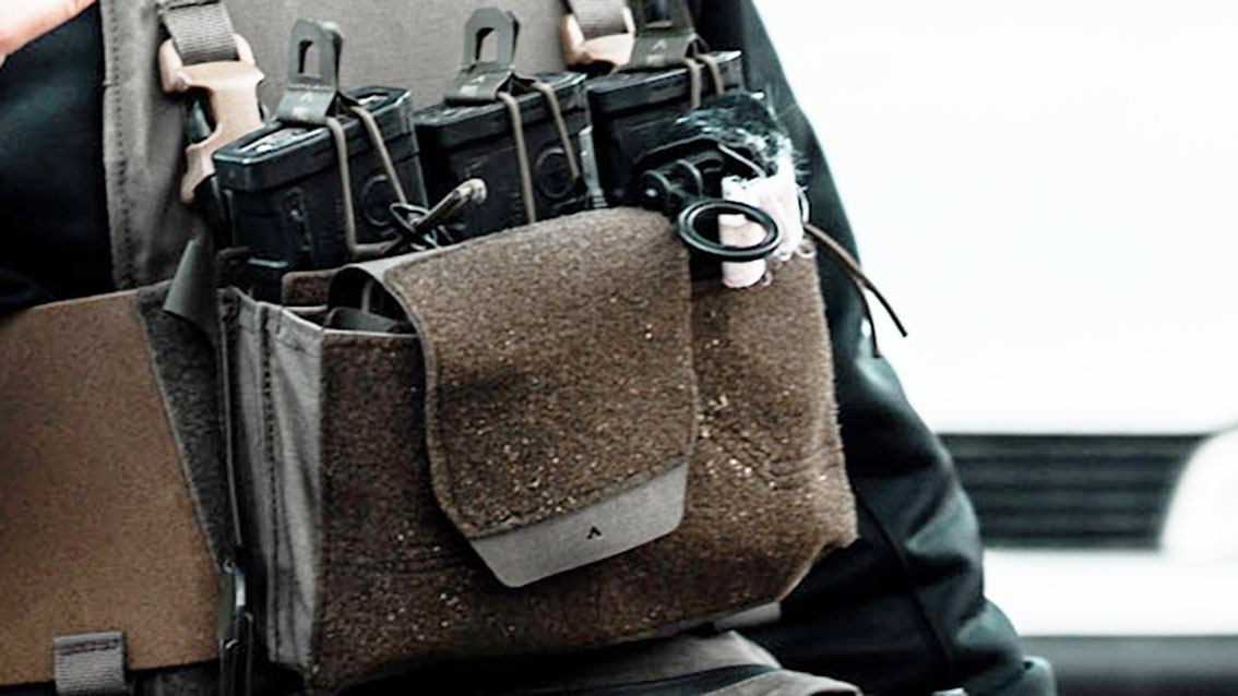 NiteIze Run Off Bags